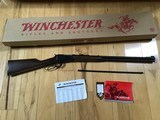 """WINCHESTER 9410, 410 GA. RANGER, 2 1/2"""" CHAMBER, 24"""" CYL. BARREL, DESIRABLE TANG SAFETY,NEW UNFIRED IN THE BOX"""