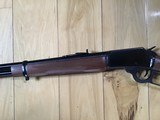 "MARLIN 1894 C, 357 MAGNUM, 20"" BARREL, JN MARKED, NEW UNFIRED, 100% COND. IN THE BOX - 7 of 8"