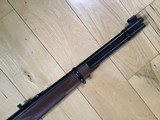 "MARLIN 1894 C, 357 MAGNUM, 20"" BARREL, JN MARKED, NEW UNFIRED, 100% COND. IN THE BOX - 4 of 8"