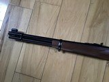 "MARLIN 1894 C, 357 MAGNUM, 20"" BARREL, JN MARKED, NEW UNFIRED, 100% COND. IN THE BOX - 5 of 8"