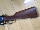"MARLIN 1894 C, 357 MAGNUM, 20"" BARREL, JN MARKED, NEW UNFIRED, 100% COND. IN THE BOX - 2 of 8"