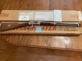 "WINCHESTER 94 30-30 CAL. "" DUCKS UNLIMITED"" NEW 100% COND.IN ORIGINAL SHIPPING CARTON"