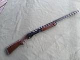 "remington 870 wingmaster 16 ga. 28"" rem choke, 99+% appears unfired, very scarce gun"