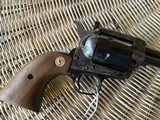 """COLT SAA, NEW FRONTIER 44 SPC. CAL., 7 1/2"""" BLUE/CASE COLOR, 3RD GENERATION, NEW UNFIRED IN THE BOX - 2 of 8"""