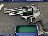 """SMITH & WESSON 29,44 MAGNUM, 4"""" BLUE, """"MOUNTAIN GUN"""" CABELAS OUTFITTER SERIES IN THE BOX - 3 of 6"""
