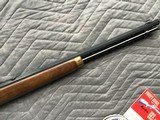 "MARLIN 39M MOUNTIE, ARTICLE Il, 22LR. 20"" BARREL, ""COMMEMORATING 100 YRS. OF THE RIGHT TO BEAR ARMS"", NEW UNFIRED IN THE BOX - 7 of 10"