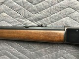 "MARLIN 39M MOUNTIE, ARTICLE Il, 22LR. 20"" BARREL, ""COMMEMORATING 100 YRS. OF THE RIGHT TO BEAR ARMS"", NEW UNFIRED IN THE BOX - 6 of 10"