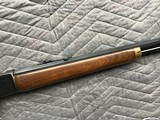 "MARLIN 39M MOUNTIE, ARTICLE Il, 22LR. 20"" BARREL, ""COMMEMORATING 100 YRS. OF THE RIGHT TO BEAR ARMS"", NEW UNFIRED IN THE BOX - 8 of 10"
