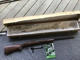 REMINGTON 700 CLASSIC 8 MM MAUSER CAL. NEW UNFIRED IN THE BOX WITH OWNERS MANUAL