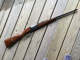 SAVAGE 1895, 308 CAL. 75TH ANNIVERSARY LEVER ACTION, OCTAGON BARREL