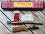 """WINCHESTER 370, 20 GA. 25"""" FULL CHOKE, NEW UNFIRED IN THE BOX, COMES WITH OWNERS MANUAL, ETC."""