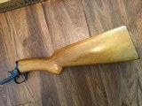 BROWNING TROMBONE 22 LR. MFG. IN BELGIUM NEW UNFIRED, NEVER BEEN ASSEMBELED 100% COND. NEW IN THE BOX - 3 of 9