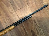 BROWNING TROMBONE 22 LR. MFG. IN BELGIUM NEW UNFIRED, NEVER BEEN ASSEMBELED 100% COND. NEW IN THE BOX - 7 of 9