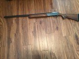 """REMINGTON 1100 LT, 20 GA. 3"""" MAGNUM, 28"""" MOD. WHICH IS A SCARCE BARREL, MOST OF THESE HAD FULL CHOKE"""