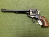 RUGER HAWKEYE 256 WIN. CAL. EXC. COND. ONE OF THE MOST COLLECTIVE RUGER GUNS EVER MADE - 2 of 5