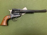 RUGER HAWKEYE 256 WIN. CAL. EXC. COND. ONE OF THE MOST COLLECTIVE RUGER GUNS EVER MADE