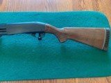 """REMINGTON 870 WINGMASTER 16 GA., 28"""" MOD., VENT RIB, 100% COND. MFG. IN THE 1970'S, NO DISAPPOINTMENTS, NO BOX - 3 of 4"""
