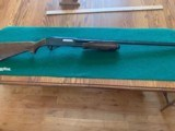 "REMINGTON 870 WINGMASTER 16 GA., 28"" MOD., VENT RIB, 100% COND. MFG. IN THE 1970'S, NO DISAPPOINTMENTS, NO BOX"