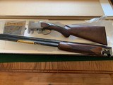 """BROWNING CITORI 16 GA. WHITE LIGHTNING, 28"""" INVECTOR, NEW UNFIRED 100% COND. IN THE BOX"""