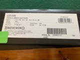 """BROWNING CITORI 16 GA. WHITE LIGHTNING, 28"""" INVECTOR, NEW UNFIRED 100% COND. IN THE BOX - 3 of 3"""