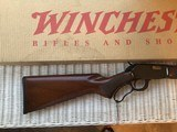 """WINCHESTER 9417, LEGACY, 17 HMR. CAL., 22 1/2"""" BARREL, PISTOL GRIP STOCK. NEW UNFIRED IN THE BOX"""