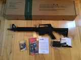 MOSSBERG 715T 22 LR. NEW UNFIRED IN THE BOX