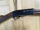 """REMINGTON 1100 SPECIAL FIELD 28 GA., 21"""" IMPROVED CYLINDER, VENT RIB, NEW UNFIRED IN THE BOX WITH OWNERS MANUAL, ETC. ONE OF ONLY 200 MFG. - 8 of 9"""