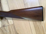 """REMINGTON 1100 SPECIAL FIELD 28 GA., 21"""" IMPROVED CYLINDER, VENT RIB, NEW UNFIRED IN THE BOX WITH OWNERS MANUAL, ETC. ONE OF ONLY 200 MFG. - 3 of 9"""