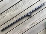 """REMINGTON 1100 LT. 20 GA., 28"""" MOD., VENT RIB BARREL, NEW NEVER BEEN ON A GUN"""