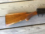 """BELGIUM BROWNING A-5 SWEET-16, 28"""" MOD., VENT RIB, MFG. 1957, ALL FACTORY ORIGINAL & LIKE NEW COND. - 2 of 7"""