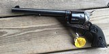 """COLT SAA, 357 MAGNUM CAL. 7 1/2"""" BLUE, MFG. 1978, NEW UNFIRED, UNTURNED IN THE BOX - 3 of 6"""