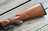 RUGER #1 222 REMINGTON CAL. 99+% COND. APPEARS UNFIRED - 3 of 5