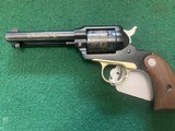 RUGER BEARCAT 22 LR. EXC. COND.