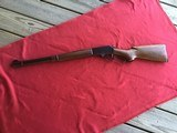 MARLIN 336 RC. 30-30 CAL., MICRO GROOVE BARREL, JM STAMPED, HIGH COND.