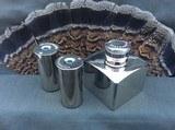 Purdey 12 gauge Snap Caps & Oil Bottle