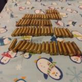 8mm Mauser cases