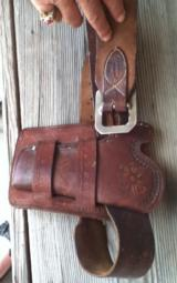 Antique holster - 1 of 1