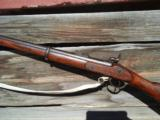 Tower imported Confederate musket - 6 of 8