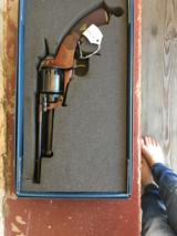 Le Mat Replica Revolver