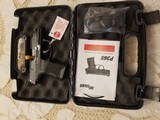 SIG P365 P-365 COMPACTNO SAFETY 2-10 ROUND MAGS, SIG XRAY SIGHTS NEW IN BOX - 1 of 1