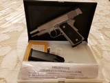 PARA ORDNANCE LDA PARA TAC-FOUR (CT1345S).45ACP ALL STAINLESS NEW-IN-BOX TWO MAGS