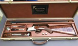 "Browning Citori Lightning Grade VI 6 28ga 26"" with custom case - 13 of 15"