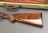"Browning Citori Lightning Grade VI 6 28ga 26"" with custom case - 10 of 15"