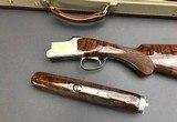 "Browning Citori Lightning Grade VI 6 28ga 26"" with custom case - 11 of 15"