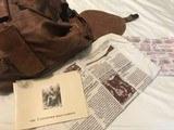 Westley Richards Courteney Haversack / Backpack - 5 of 6