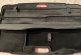 Perazzi factory 2-barrel case mint - 4 of 5