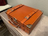Leather Cartridge Case made in Spain - 2 of 7