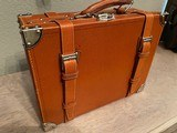 Leather Cartridge Case made in Spain - 5 of 7
