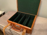 Leather Cartridge Case made in Spain - 7 of 7