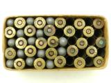 Collectible Ammo: Lot of 3 Boxes of Winchester/UMC/Remington .38 Long Colt Cartridges - 12 of 20